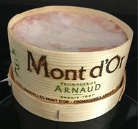 Mont d'Or - Product - fr