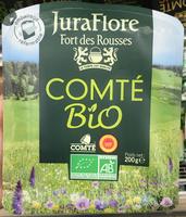 Comté bio - Product