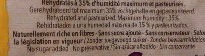 Pruneaux d'agen - Ingrediënten