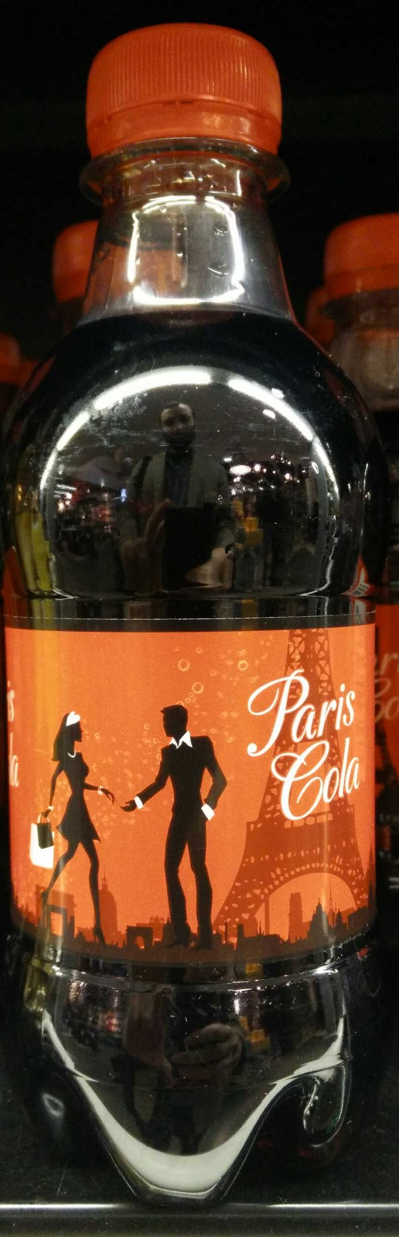 Paris Cola - Prodotto - fr