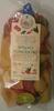 Spinaci & Pomodoro (Pâtes aux tomates et épinards) - Produit