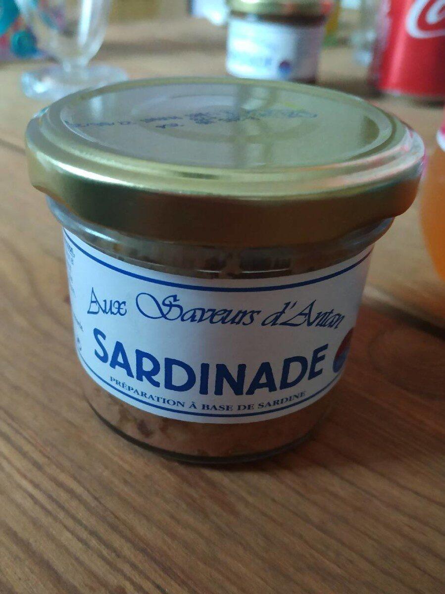 Sardinade - Product