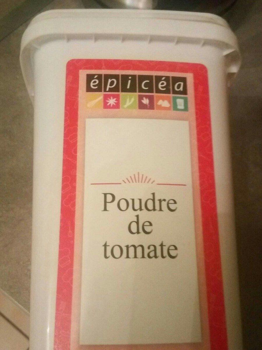 Poudre de tomates - Produkt - fr