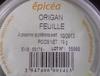 Origan Feuille - Produit
