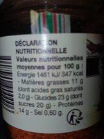 Piment d'espelette - Ingredients - fr