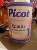 Épailis formule épaissie 1 - Prodotto