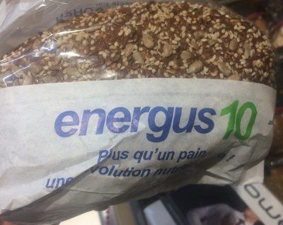 Energus - Product