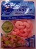 Crevettes nature - Produkt