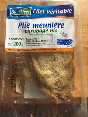 Plie Meuniere - Product - fr