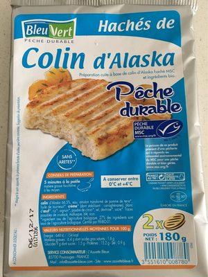 Colin d'Alaska - Product - fr