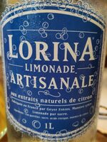 Limonade - Product - fr