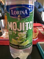 Lorina mojito - Produit - fr