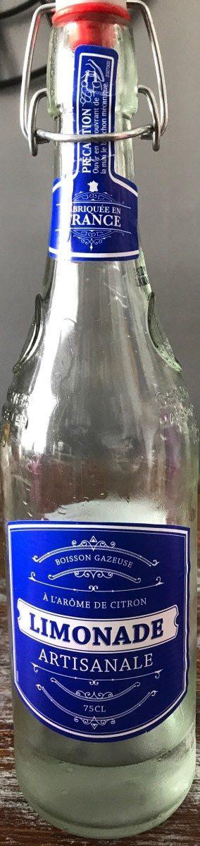 Limonade Artisanale - Product
