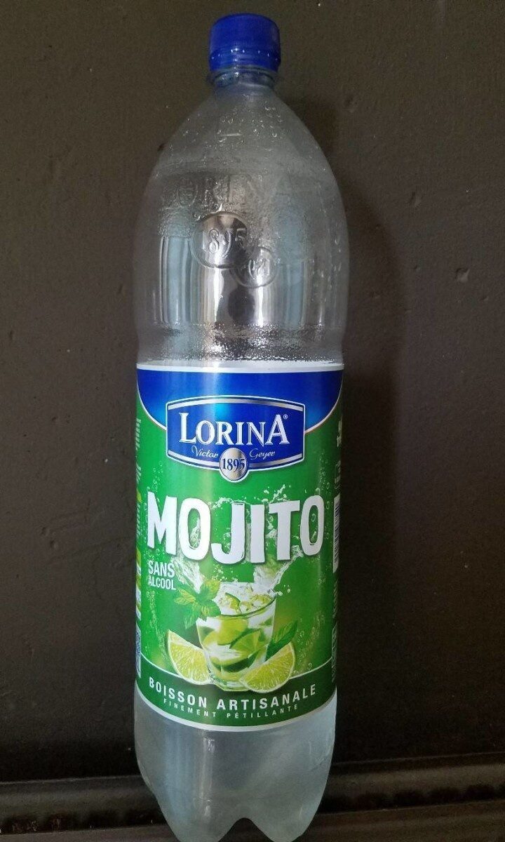 Mojito - Produit - fr