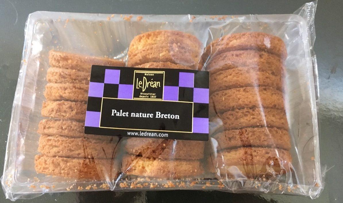 Palet Nature Breton - Product