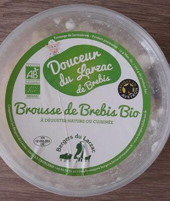 Brousse de Brebis Bio - Produkt - fr
