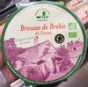 Brousse de brebis du Larzac - Produit