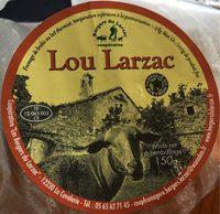 Lou Larzac - Produit