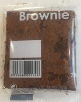 Brownie - Produit - fr