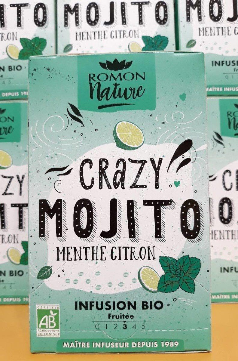 Crazy Mojito - Product - fr