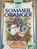 Sommeil Oranger Bio - Produit