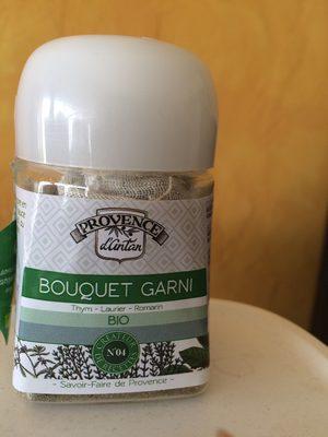 Bouquet Garni - Produit - fr