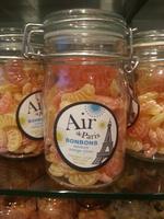 Air de Paris, bonbons saveur orange citron - Product