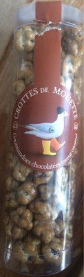 Gourmandises chocolatées saveur caramel - Produit