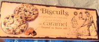 Cookies aux Pépites de Chocolat (Mous) - Product - fr