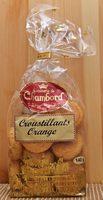 Croustillants Orange - Product - fr