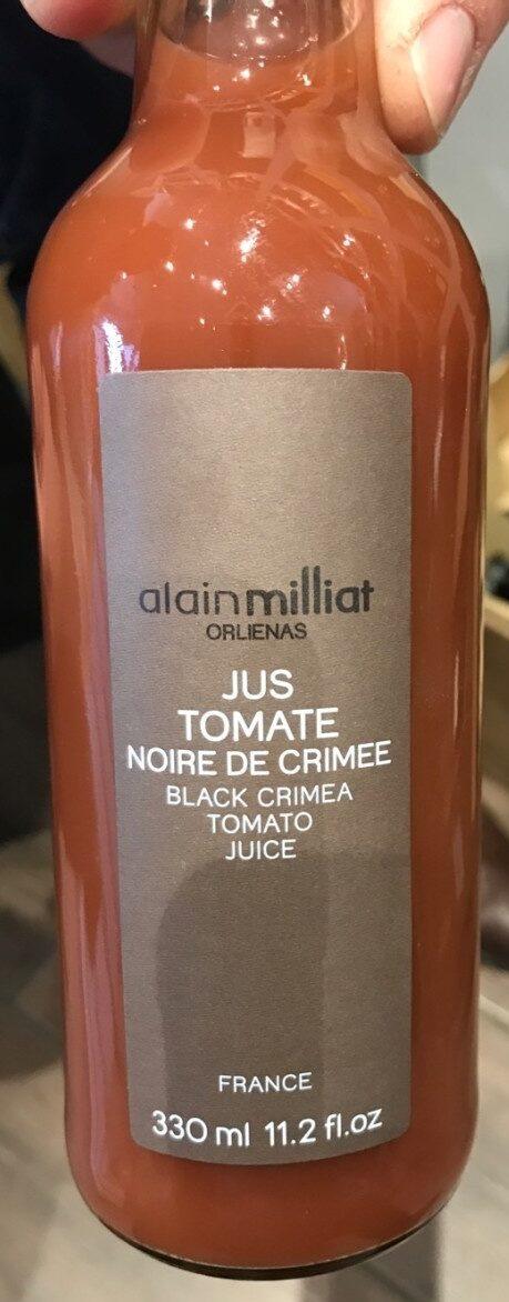 Jus de tomate noire de crimée - Product - fr