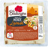 Pains du monde Lavash - Product