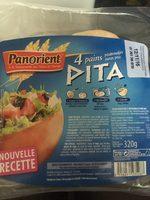 Pain Pita - Product