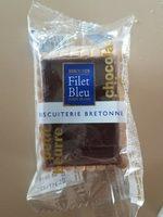 Petit Beurre Chocolat au Lait - Produit