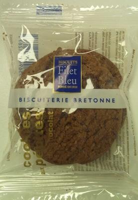 Cookies aux pépites de chocolat - Produit