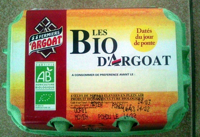 Les Bio D'Argoat - Produit - fr