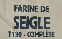 Farine De Seigle T130 complète - Ingrediënten - fr
