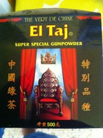 El Taj - Super Special Gunpowder - نتاج - fr