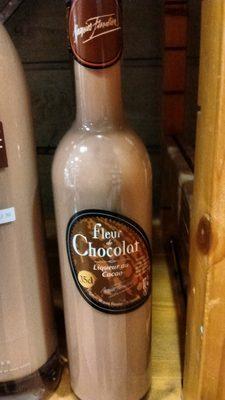 Fleur de Chocolat - 2