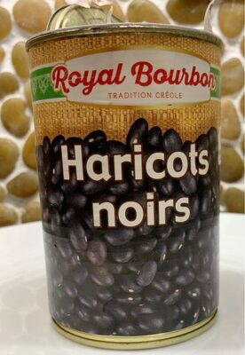 Haricots noirs - Product - fr