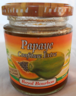 Papaye confiture extra - Product