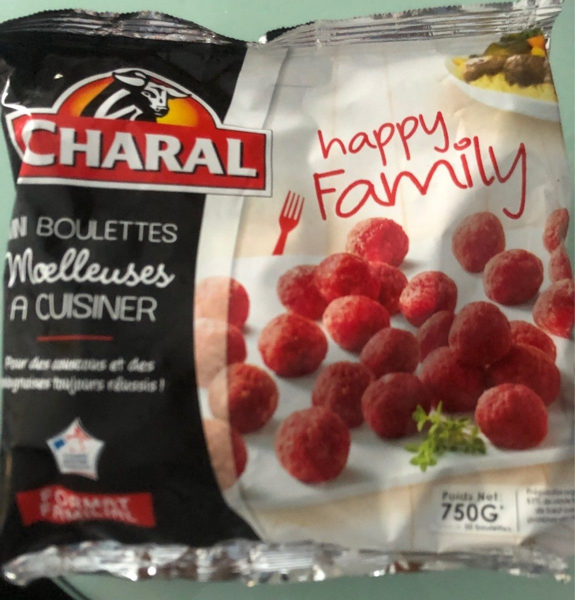 Happy familly - Product - fr