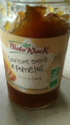 Confiture extra de pomelos - Product