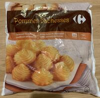 Pommes Duchesses - Product - fr