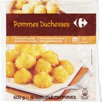 Pommes Duchesses - Prodotto - fr