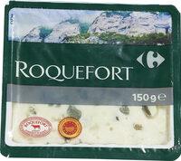 Roquefort - Prodotto - fr