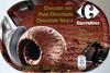 Crème glacée au Chocolat noir Carrefour - Product