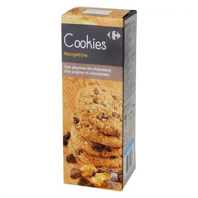 Cookie avell choc - Producto - es