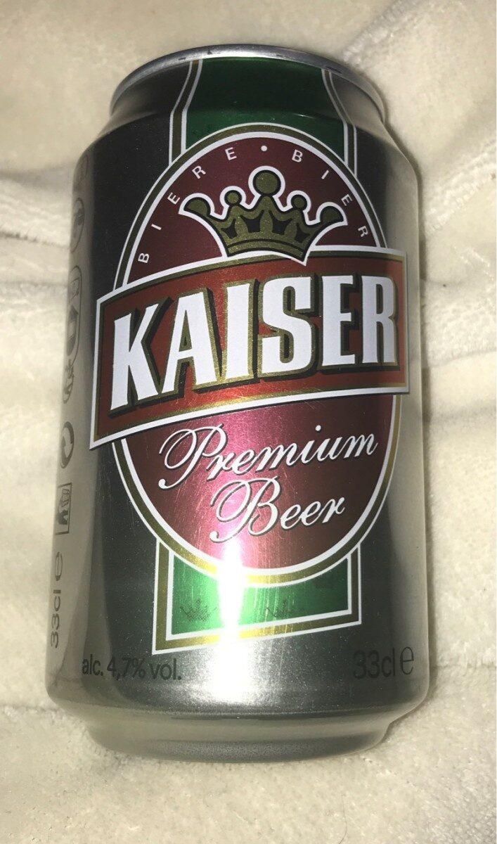 Kaiser - Product - fr