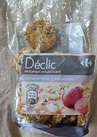 Déclic croustillant aux graines - Product - fr